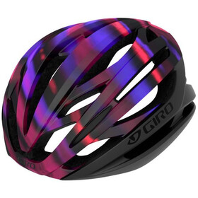 Giro Seyen MIPS Fietshelm Dames, matte black/electric purple